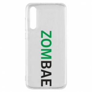 Etui na Huawei P20 Pro Zombae