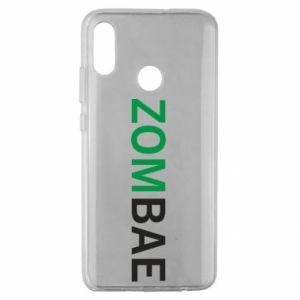 Etui na Huawei Honor 10 Lite Zombae