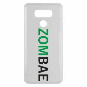Etui na LG G6 Zombae