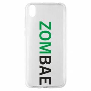 Etui na Huawei Y5 2019 Zombae