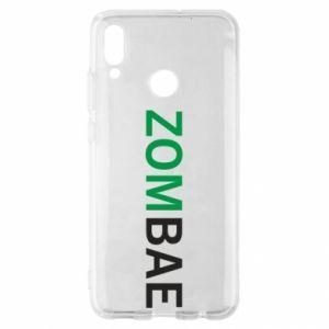 Etui na Huawei P Smart 2019 Zombae