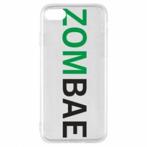 Etui na iPhone SE 2020 Zombae