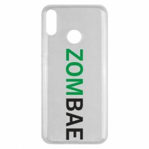 Etui na Huawei Y9 2019 Zombae