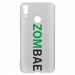 Etui na Huawei Y7 2019 Zombae