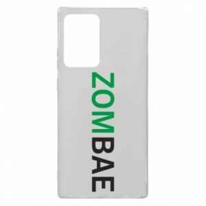 Etui na Samsung Note 20 Ultra Zombae