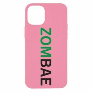 Etui na iPhone 12 Mini Zombae