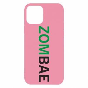 Etui na iPhone 12/12 Pro Zombae