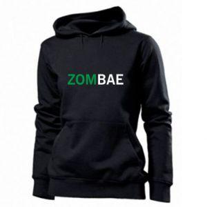 Women's hoodies Zombae - PrintSalon