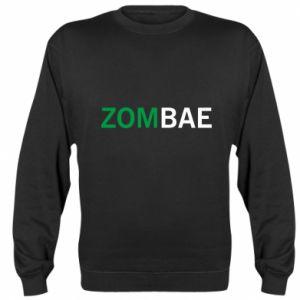Sweatshirt Zombae - PrintSalon