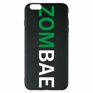 Etui na iPhone 6 Plus/6S Plus Zombae