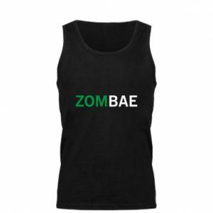 Men's t-shirt Zombae - PrintSalon