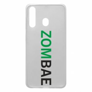 Phone case for Samsung A60 Zombae - PrintSalon