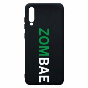 Phone case for Samsung A70 Zombae - PrintSalon