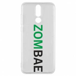 Phone case for Huawei Mate 10 Lite Zombae - PrintSalon
