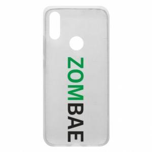 Phone case for Xiaomi Redmi 7 Zombae - PrintSalon