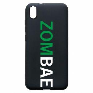 Phone case for Xiaomi Redmi 7A Zombae - PrintSalon
