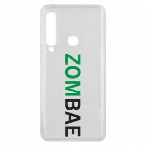 Phone case for Samsung A9 2018 Zombae - PrintSalon