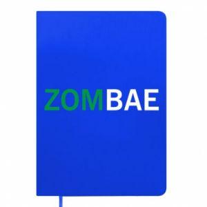 Notes Zombae