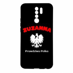 Phone case for Samsung A5 2017 Susan is a real Pole - PrintSalon