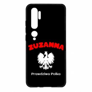 Phone case for Samsung A6+ 2018 Susan is a real Pole - PrintSalon