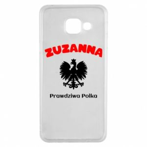 Phone case for Huawei Y5 2018 Susan is a real Pole - PrintSalon