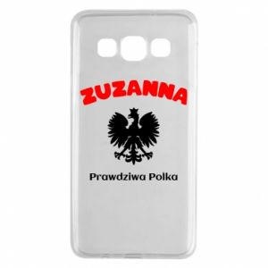 Phone case for Huawei Y6 2018 Susan is a real Pole - PrintSalon
