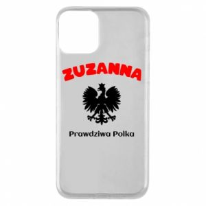 Phone case for iPhone 8 Susan is a real Pole - PrintSalon