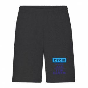 Men's shorts Life