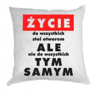 Pillow Life