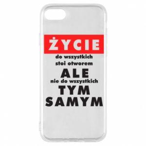 iPhone 7 Case Life