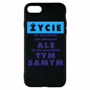iPhone 8 Case Life