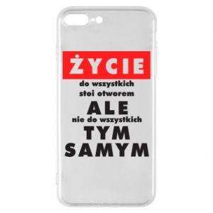 iPhone 8 Plus Case Life
