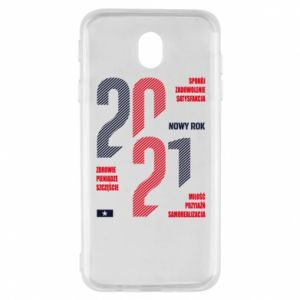 Samsung J7 2017 Case Wishes for the New Year