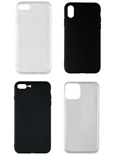 Wszystkie modele smartfonów Apple