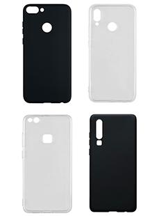 Wszystkie modele smartfonów Huawei