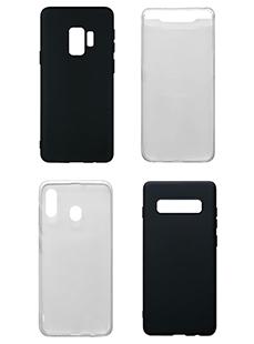 Wszystkie modele smartfonów Samsung
