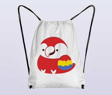 Plecaki-torby